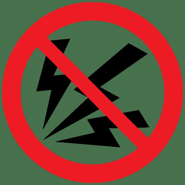 騒音・迷惑行為禁止